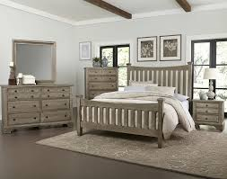 Bedford Collection BBBBBB Bedroom Groups Vaughan - Amazing discontinued bassett bedroom furniture household