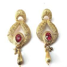 golden earrings diamonds golden earrings from arkina diamonds order online
