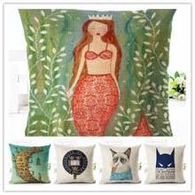 Mermaid Home Decor Online Get Cheap Mermaids Home Decor Aliexpress Com Alibaba Group
