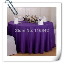 banquet table linens wholesale wholesale polyester 10pcs 90 round tablecloth wedding party banquet