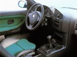 Bmw M3 1992 - bmw m3 e36 auto class magazine