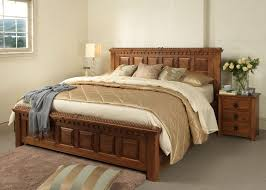 Bed Frame Furniture Furniture Modern Sleigh Bed County Kerry Handmade Beds King Size
