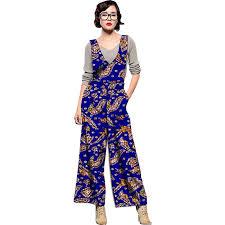 custom jumpsuits 2018 wholesale print jumpsuits fashion design