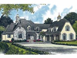 French Country House Plan Top French Country House Plans Cottage House Plans