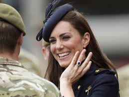 kate engagement ring kate middleton has stopped sales of engagement ring the