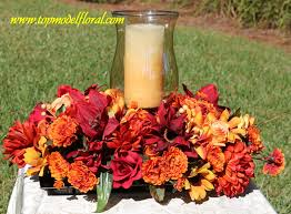 fall flowers for weddings centerpieces fall wedding arch