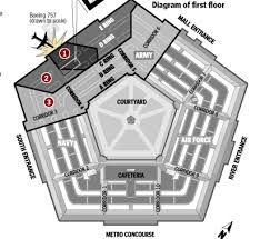 pentagon map damoose shares his of surviving the 9 11 attack on the