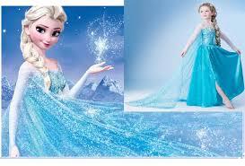 Halloween Costumes Elsa Elsa Dress Oasis Amor Fashion