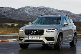 volvo jeep 2015 volvo xc90 d5 2015 review by car magazine