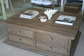 Weathered Wood Coffee Table Popular Of Weathered Coffee Table Coffee Table This Rustic