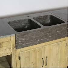 meuble cuisine independant cuisine où trouver des meubles indépendants en bois brut le