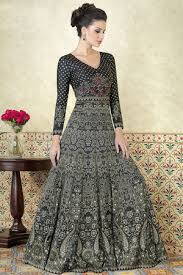 dress pic gown buy evening gowns for women online at craftsvilla