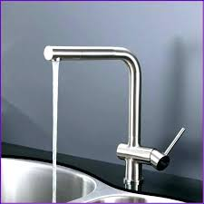 Touch Free Kitchen Faucet Touch Free Kitchen Faucet Setbi Club