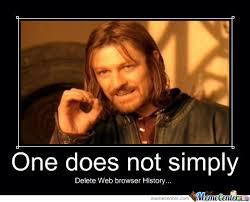 Web Meme - web browser history by mewyuu meme center