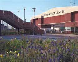 toyota headquarters torrance green plant life grows in auto biz freewheeling groovecar
