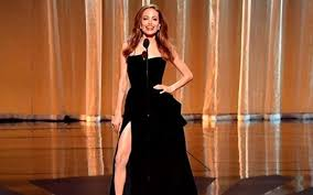 Angelina Leg Meme - journey of a meme angelina jolie s right leg at the 2012 oscars