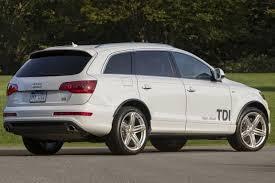 audi q7 autotrader 2014 audi q7 car review autotrader