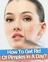 How To Get Rid Of Blind Pimples Best 25 How To Reduce Pimples Ideas On Pinterest Pimples On