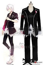 subaru sakamaki diabolik lovers sakamaki subaru cosplay costume diabolik lovers