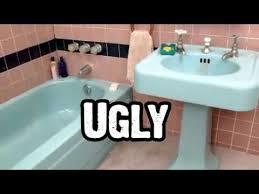 Bathtub Renew Bathtub Refinishing Are You Tired Of Your Ugly Bathtub And Tile