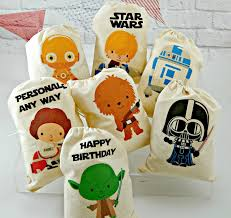 wars gift bags than 40 of the coolest wars birthday party ideas
