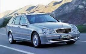 2004 mercedes station wagon 2001 station wagon models