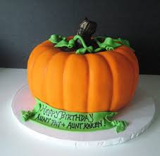 Cake Halloween Decorations by Heavenly Bites Cakes October 2011