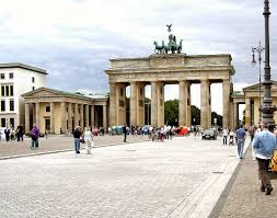 berlin capital of germany german weekend city break travel guide