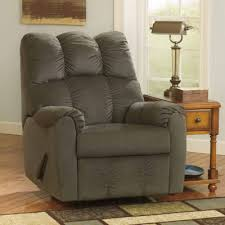 X Rocker Deluxe Recliner Signature Design By Ashley Raulo Rocker Recliner Jcpenney