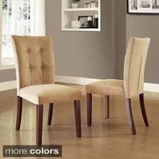 microfiber dining room u0026 bar furniture shop the best deals for