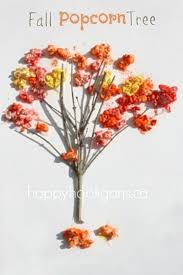 6 fall tree crafts for toddlers happy hooligans