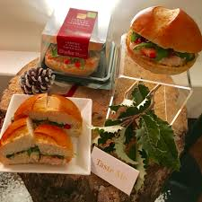 Marks And Spencer Christmas Food Gifts M U0026s Christmas 2017 Takeaway Lunch Sandwiches Rolls U0026 The 1st