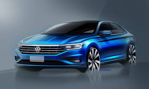 fast volkswagen cars volkswagen releases sketches of all new 2019 jetta u2013 gas monkey