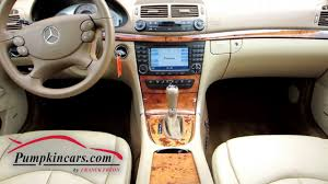 2008 mercedes benz e350 heated seats moon roof youtube
