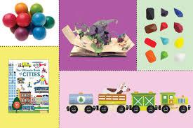 best design gifts for children 2017