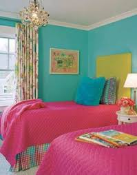Pink Color Bedroom Design Aqua And Pink One Of My Fave Combos For A Little U0027s Room