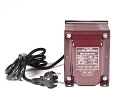 550 tru watts refrigerator voltage transformer use 110 120 volt