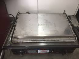 Commercial Sandwich Toaster Oven Commercial Roband Toaster Oven And Sandwich Toaster And Hotdog