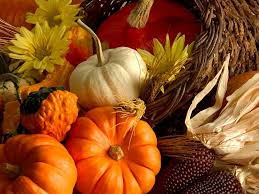 thanksgiving pagan roots spiritblogger s
