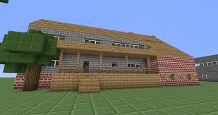 House Meaning by Random Houses Tree House Creative Mode Minecraft Java