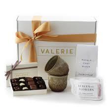 tea gift sets tea gift set valerie confections