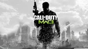 call of duty modern warfare 3 hd desktop wallpaper widescreen