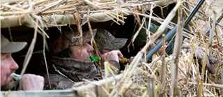 How To Make A Duck Blind Build A Better Duck Blind
