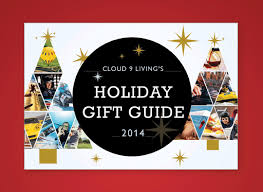top 25 christmas gift ideas cloud 9 living holiday guide