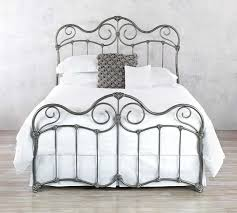 wesley allen stonehurst iron bed queen iron beds free shipping