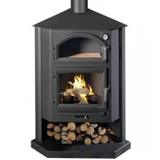 bronpi gredos h corner wood burning cooking stove fireplace products