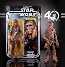 toy fair star wars black series retro packaging for 40th