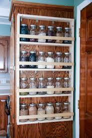 Pantry Shelf Simple Diy Pantry Shelf Holds 24 Quart Mason Jars Our Sweetly