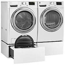 Samsung Pedestals For Washer And Dryer White Rated Stand Alone Washing Machines In All Styles Sears