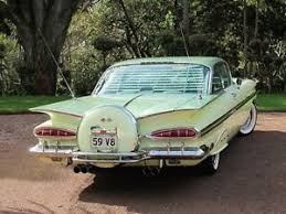 Car Venetian Blinds For Sale 1959 1960 Chevy Impala Bubble Top Biscayne Gm Venetian Blinds